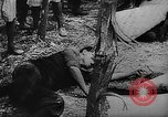 Image of Training of Japanese soldiers in World War II Mariana Islands, 1945, second 60 stock footage video 65675052672