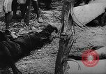 Image of Training of Japanese soldiers in World War II Mariana Islands, 1945, second 61 stock footage video 65675052672