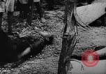Image of Training of Japanese soldiers in World War II Mariana Islands, 1945, second 62 stock footage video 65675052672