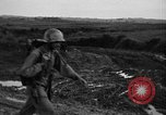 Image of 7th Infantry Division soldiers Kin Okinawa Ryukyu Islands, 1945, second 31 stock footage video 65675052683