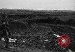 Image of 7th Infantry Division soldiers Kin Okinawa Ryukyu Islands, 1945, second 33 stock footage video 65675052683