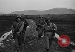 Image of 7th Infantry Division soldiers Kin Okinawa Ryukyu Islands, 1945, second 45 stock footage video 65675052683