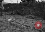 Image of 7th Infantry Division soldiers Kin Okinawa Ryukyu Islands, 1945, second 59 stock footage video 65675052683