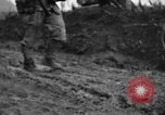Image of 7th Infantry Division soldiers Kin Okinawa Ryukyu Islands, 1945, second 60 stock footage video 65675052683