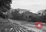 Image of 7th Infantry Division soldiers Kin Okinawa Ryukyu Islands, 1945, second 9 stock footage video 65675052684