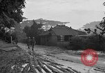 Image of 7th Infantry Division soldiers Kin Okinawa Ryukyu Islands, 1945, second 18 stock footage video 65675052684