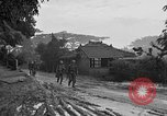Image of 7th Infantry Division soldiers Kin Okinawa Ryukyu Islands, 1945, second 21 stock footage video 65675052684