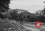 Image of 7th Infantry Division soldiers Kin Okinawa Ryukyu Islands, 1945, second 22 stock footage video 65675052684