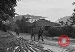 Image of 7th Infantry Division soldiers Kin Okinawa Ryukyu Islands, 1945, second 23 stock footage video 65675052684