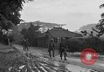 Image of 7th Infantry Division soldiers Kin Okinawa Ryukyu Islands, 1945, second 24 stock footage video 65675052684