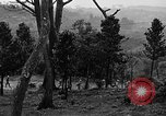 Image of 7th Infantry Division soldiers Kin Okinawa Ryukyu Islands, 1945, second 28 stock footage video 65675052684