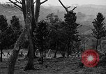 Image of 7th Infantry Division soldiers Kin Okinawa Ryukyu Islands, 1945, second 33 stock footage video 65675052684