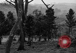 Image of 7th Infantry Division soldiers Kin Okinawa Ryukyu Islands, 1945, second 36 stock footage video 65675052684