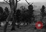 Image of 7th Infantry Division soldiers Kin Okinawa Ryukyu Islands, 1945, second 37 stock footage video 65675052684