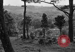 Image of 7th Infantry Division soldiers Kin Okinawa Ryukyu Islands, 1945, second 42 stock footage video 65675052684