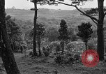 Image of 7th Infantry Division soldiers Kin Okinawa Ryukyu Islands, 1945, second 43 stock footage video 65675052684