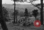 Image of 7th Infantry Division soldiers Kin Okinawa Ryukyu Islands, 1945, second 45 stock footage video 65675052684