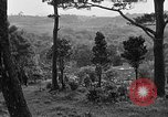 Image of 7th Infantry Division soldiers Kin Okinawa Ryukyu Islands, 1945, second 46 stock footage video 65675052684