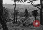 Image of 7th Infantry Division soldiers Kin Okinawa Ryukyu Islands, 1945, second 48 stock footage video 65675052684