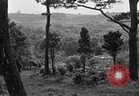 Image of 7th Infantry Division soldiers Kin Okinawa Ryukyu Islands, 1945, second 49 stock footage video 65675052684