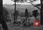Image of 7th Infantry Division soldiers Kin Okinawa Ryukyu Islands, 1945, second 51 stock footage video 65675052684