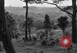Image of 7th Infantry Division soldiers Kin Okinawa Ryukyu Islands, 1945, second 53 stock footage video 65675052684