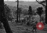 Image of 7th Infantry Division soldiers Kin Okinawa Ryukyu Islands, 1945, second 55 stock footage video 65675052684