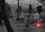 Image of 7th Infantry Division soldiers Kin Okinawa Ryukyu Islands, 1945, second 56 stock footage video 65675052684