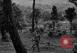 Image of 7th Infantry Division soldiers Kin Okinawa Ryukyu Islands, 1945, second 57 stock footage video 65675052684