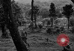 Image of 7th Infantry Division soldiers Kin Okinawa Ryukyu Islands, 1945, second 58 stock footage video 65675052684