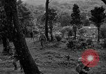 Image of 7th Infantry Division soldiers Kin Okinawa Ryukyu Islands, 1945, second 59 stock footage video 65675052684