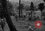 Image of 7th Infantry Division soldiers Kin Okinawa Ryukyu Islands, 1945, second 60 stock footage video 65675052684