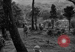 Image of 7th Infantry Division soldiers Kin Okinawa Ryukyu Islands, 1945, second 61 stock footage video 65675052684
