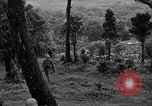 Image of 7th Infantry Division soldiers Kin Okinawa Ryukyu Islands, 1945, second 62 stock footage video 65675052684