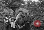 Image of 7th Division infantrymen Kin Okinawa Ryukyu Islands, 1945, second 12 stock footage video 65675052688