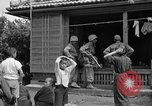 Image of 7th Division infantrymen Kin Okinawa Ryukyu Islands, 1945, second 17 stock footage video 65675052688