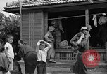 Image of 7th Division infantrymen Kin Okinawa Ryukyu Islands, 1945, second 20 stock footage video 65675052688