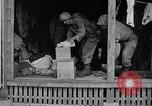 Image of 7th Division infantrymen Kin Okinawa Ryukyu Islands, 1945, second 29 stock footage video 65675052688