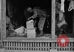 Image of 7th Division infantrymen Kin Okinawa Ryukyu Islands, 1945, second 30 stock footage video 65675052688