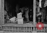 Image of 7th Division infantrymen Kin Okinawa Ryukyu Islands, 1945, second 32 stock footage video 65675052688