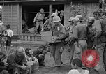 Image of 7th Division infantrymen Kin Okinawa Ryukyu Islands, 1945, second 37 stock footage video 65675052688