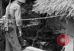 Image of 7th Division infantrymen Kin Okinawa Ryukyu Islands, 1945, second 53 stock footage video 65675052688