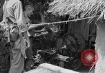 Image of 7th Division infantrymen Kin Okinawa Ryukyu Islands, 1945, second 62 stock footage video 65675052688