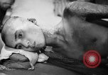 Image of Japanese patients Hiroshima Japan, 1945, second 44 stock footage video 65675052706