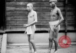 Image of Japanese patients Hiroshima Japan, 1945, second 61 stock footage video 65675052706