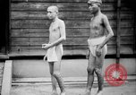 Image of Japanese patients Hiroshima Japan, 1945, second 62 stock footage video 65675052706