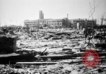 Image of Japanese patients Hiroshima Japan, 1945, second 50 stock footage video 65675052710
