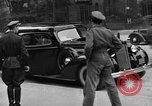 Image of Major General Floyd L Parks Potsdam Germany, 1945, second 5 stock footage video 65675052715