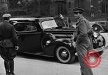 Image of Major General Floyd L Parks Potsdam Germany, 1945, second 6 stock footage video 65675052715
