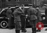 Image of Major General Floyd L Parks Potsdam Germany, 1945, second 12 stock footage video 65675052715